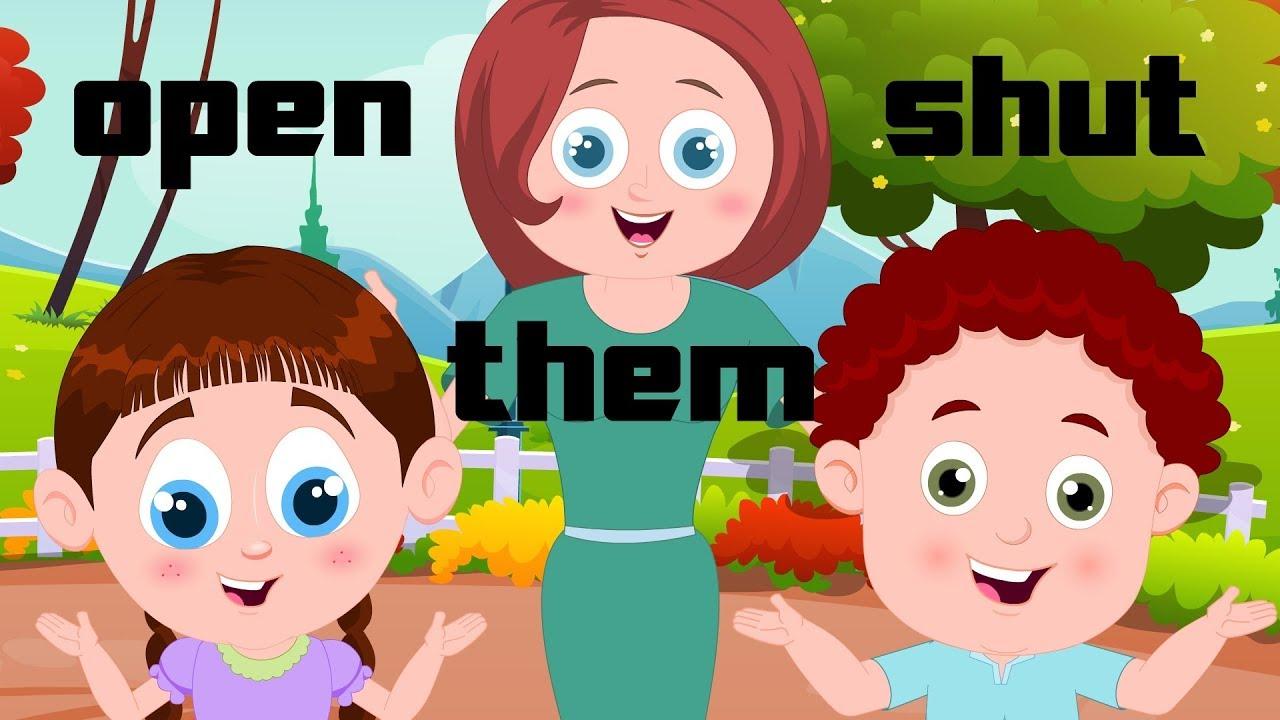 Schoolies Kindergarten Videos For Toddlers S1 E30