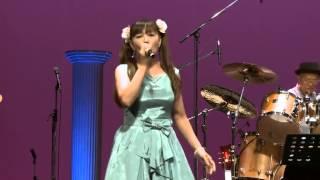 小雪 & The Diamondlines 2014年8月24日 第5回エレキ音楽祭 @一関文化セ...