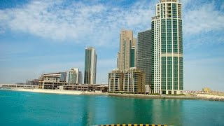 2 Bedroom Apartment in RAK Tower Reem Island