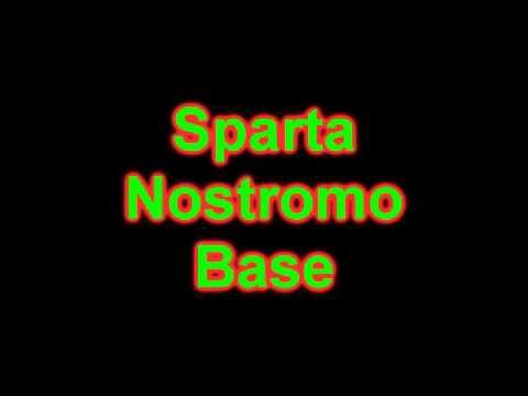 Sparta Nostromo Base