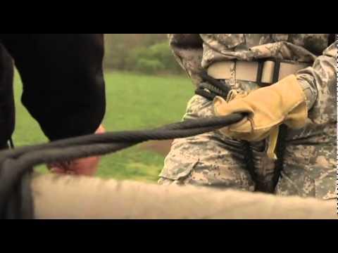 ROTC Field Training
