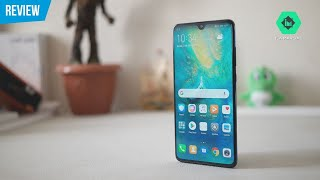 Huawei Mate 20 | Review en español