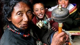 Tibet Oral History Project: Tibet Remembered