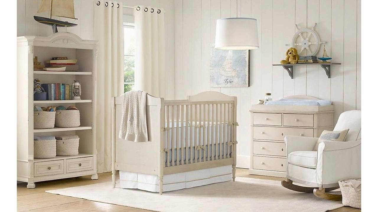 baby kinderzimmer design ideen youtube. Black Bedroom Furniture Sets. Home Design Ideas
