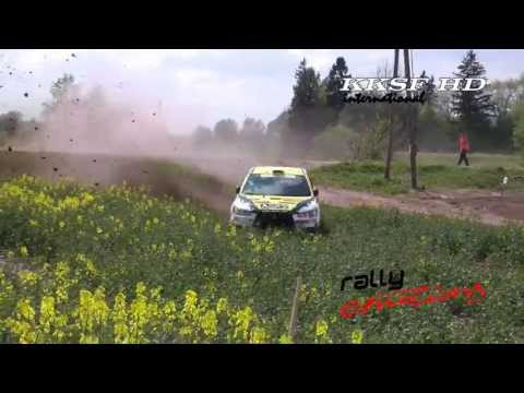 Rally Talsi-2013