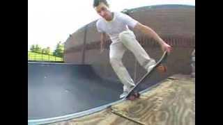 Summer Skate Montage