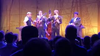 Punch Brothers - Familiarity