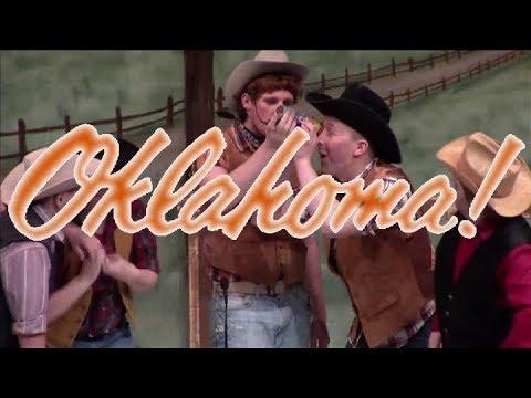 Oklahoma!: 2014
