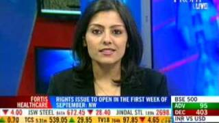 Fortis Healthcare in The News