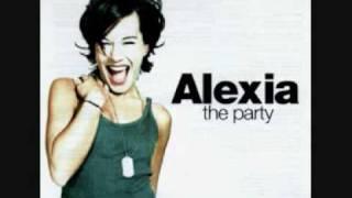 Alexia - I love my boy