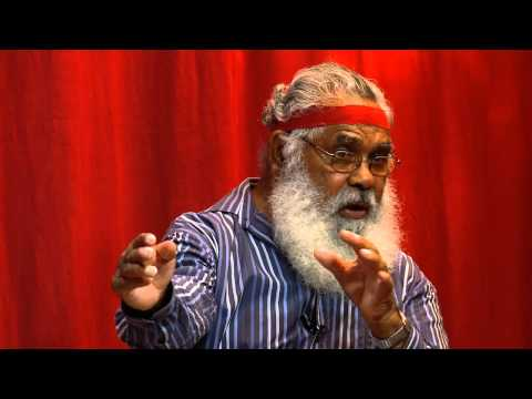Indigenous Healing - Uncle Max