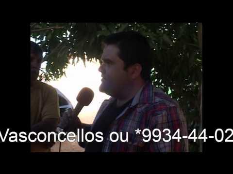 Douglas Vasconcelos - Fomos ouvir indignação dos moradores sem água do Solar dos Quita