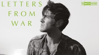LETTERS FROM WAR by Ivo M. Ferreira (official international Trailer)