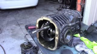 видео Бокс для ремонта автомобилей проект