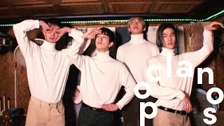 [MV] 웨터 (wetter) - LOVE IS ALL AROUND / Official Music Video