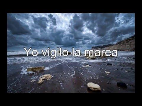 Nos ocupamos del mar - Fito & Fitipaldis Lyrics/letra