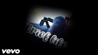 Grief Life - ItzSlash (XO Tour Life Parody) Minecraft Pardy [Audiotrack]