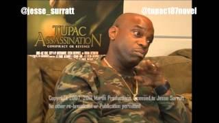 'Orlando Anderson Was A Pawn' - Mopreme Shakur On The Murder Of Tupac Shakur