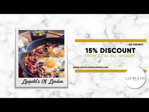 AvenuesClub Video #10 - Cafe & Restaurant | Part 3