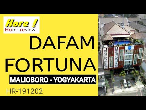 hotel-review-|-dafam-fortuna-hotel-,-hotel-enak-bagus-di-malioboro-jogja,-hore-!-(hr-191202)