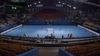 Минифутбол турнир Меркурия 2 день 2 игра