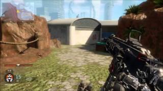 Call of Duty Black Ops 3 (PS3) Gameplay   Gracias de corazón por los 1000 flopers!!!!