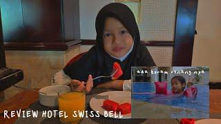Review Kamar Hotel Swiss Bell Tarakan