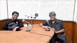 Dinesh poddar with RJ Satyajit / Radio JU 90. 8fm / Mukhomukhi / আলোর রাজা