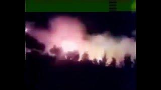 Карабах Война Ночь 02.04.2016 Смерчь