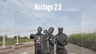 NB (T12 x BY x RM3) - Hostage Freestyle 2.0 [Official Music Video] @NBproductions