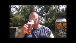 Drinkin' With The Beer Whisperer: Weston O'malley's Irish Style Cream Ale!