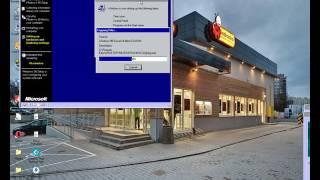 Windows 98 SE Installation - Part 2