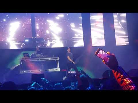 Logic - Fade Away (Live) at Power 106 PowerHouse 2018