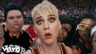 Katy Perry - Swish Swish (Official) ft. Nicki Minaj thumbnail