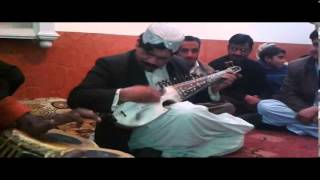 amjid malang great rabab must watch new video 2014