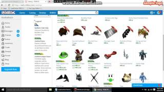 How to get FREE face on ROBLOX 2016 WORKING 100% ( PC NEEDED )