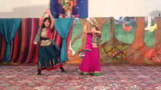 Ye ishq hai baithe bithaye jannat by Aditi