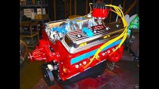 45K mi 1980 Corvette - Everything Wrong + New 425HP Motor