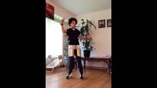 Teo | Drake - Worst Behavior | Freestyle