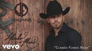 Joss Favela - Cuando Fuimos Nada (Cover Audio)