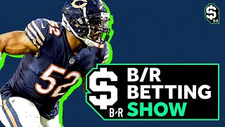 NFL Week 11 Betting Advice | B/R Betting Show
