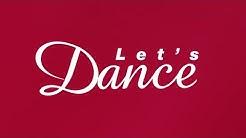 Die große Profi-Challenge bei Let's Dance heute um 19:15 Uhr