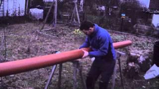 1 Diy Drilling Deep Water Well Rohr Pipe 50€ Selbstbau Tiefbrunnen Brunnanbau Gartenbrunnen Brunnen