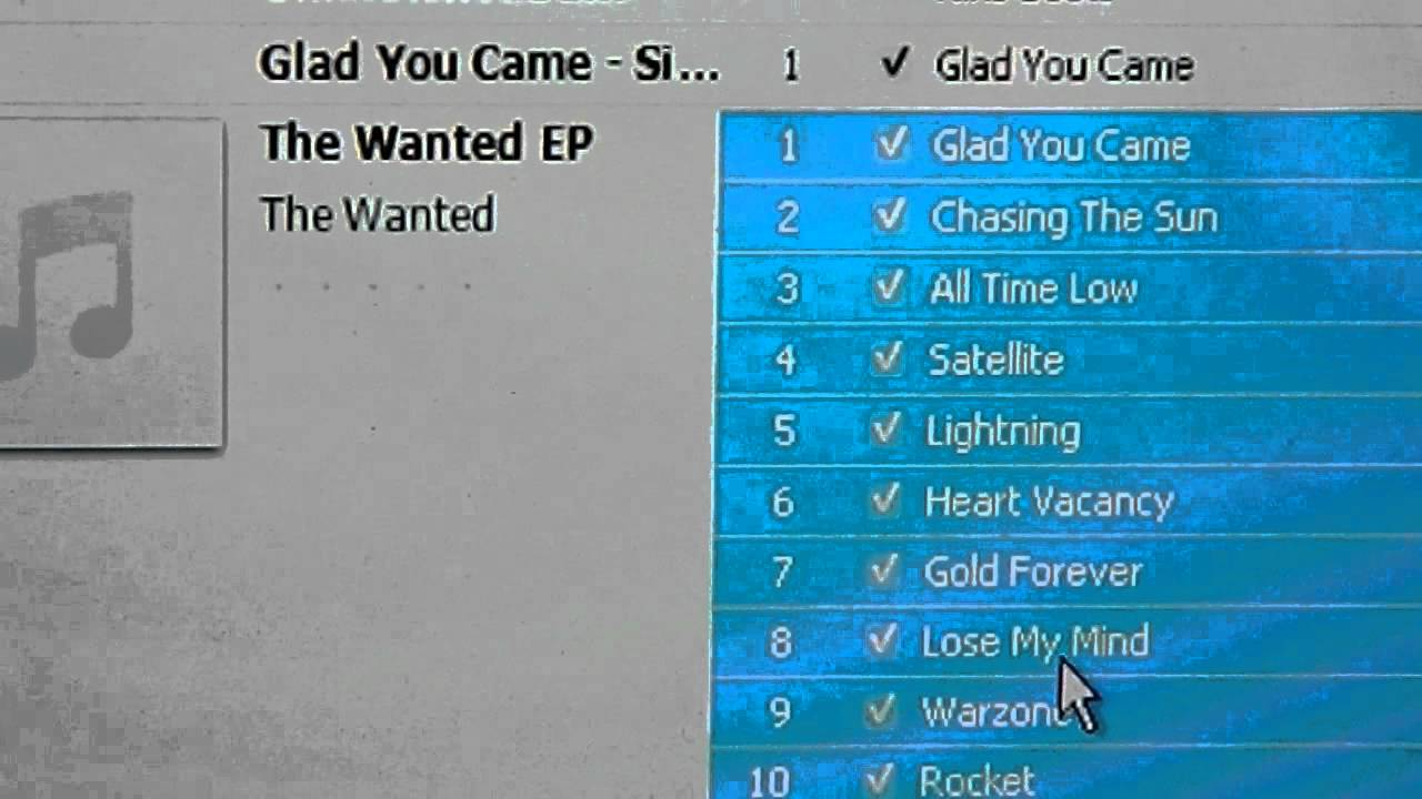 How to import cds to ipod touch   usa today.