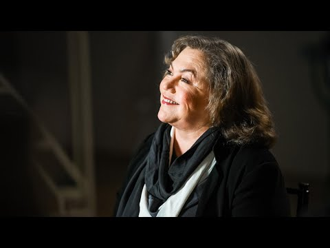 Remembering Edward Albee: Kathleen Turner
