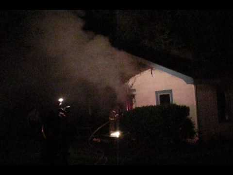 GPD Finds A Working House Fire In The 4600 Block O...