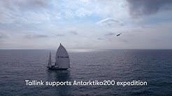 Tallink toetab Antarktika200 ekspeditsiooni