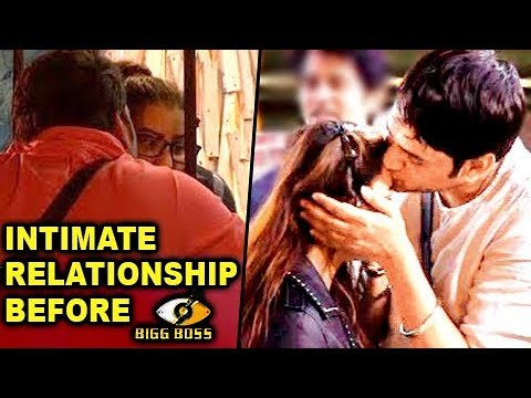 Shilpa Shinde & Vikas Gupta INTIMATE Before Bigg Boss 11   REVEALS Gehana Vasisth