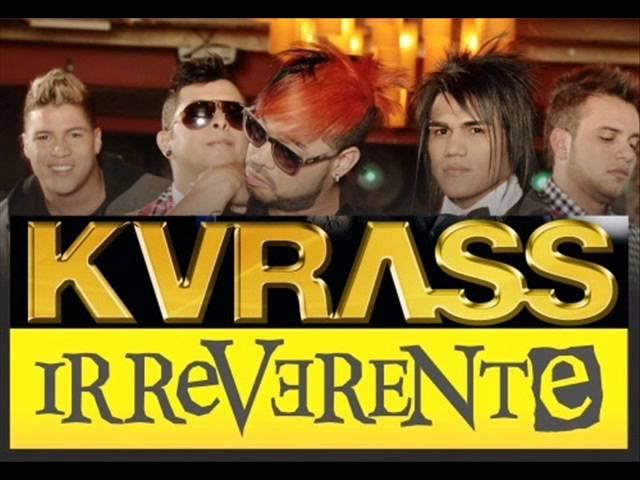 El sabor del loco - Kvrass