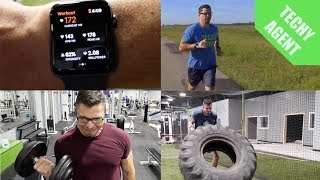 Apple Watch Series 3 - Full Hands On REVIEW!